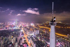 Foto von Sai Ge Guang Chang, Shenzhen Shi, China