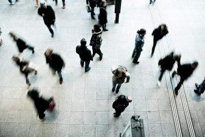 Anonyme Massengesellschaften sin d keine Gemeinschaften